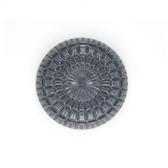 Singleton -Grey 4.5″