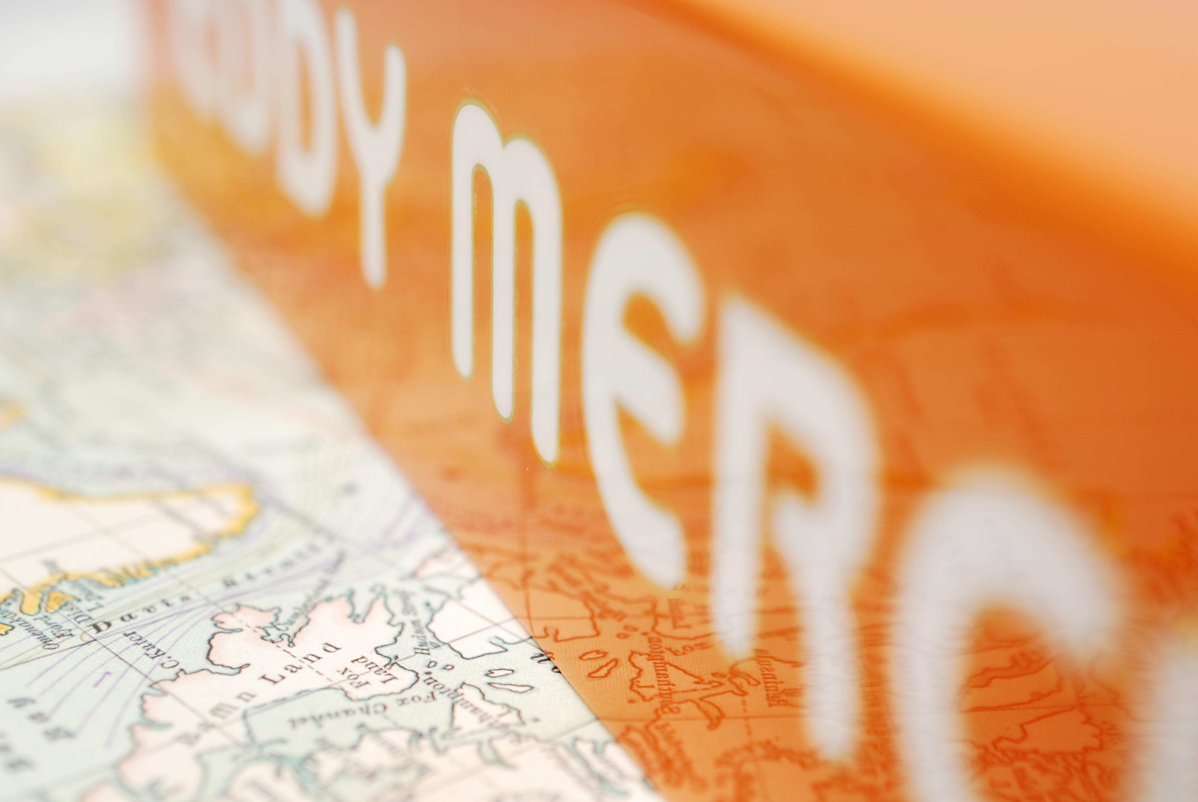 Merckx Paper Weight